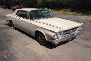 Chrysler : 300 Series 300J