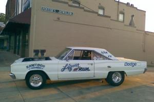 Gasser, Hot Rod, Drag Car, Rat Rod, Nice as they Come