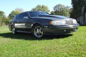 5.0 Intercooled Pro-Charger 88 Mercury Cougar, Custom Photo