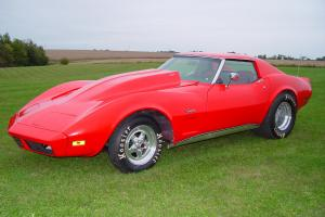 NO RESERVE - ALL CHEVY BUT STANDS OUT FROM THE CROWD!!