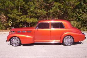 Cadillac : Other Series 60 Sedan