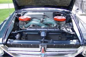 Chrysler : 300 Series Letter 300K