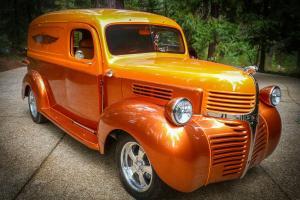 Dodge : Other Custom Street Rod
