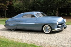 Mercury : Other 3 Window Coupe