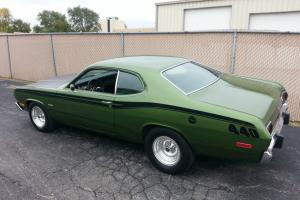 Plymouth : Duster 440