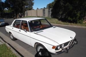 1971 BMW 2500