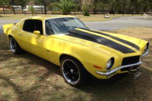 1972 Chevrolet Camaro 1970 1971 1972 1973 Chev in Boronia Heights, QLD