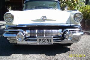 1957 Pontiac Star Cheif