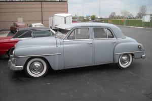 Plymouth : Other SEDAN