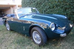 1971 MG Midget Lenham GTO Restored AND AS NEW in Dural, NSW