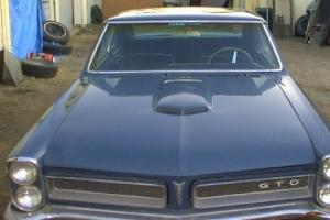 Pontiac : GTO GTO Photo