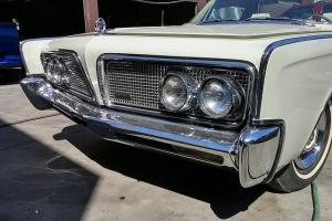 Chrysler : Imperial Crown