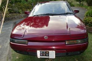 Mazda 323 Astina 1994 1 8L Automatic in Wahroonga, NSW