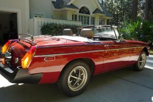Original Owner--22,500 miles--Excellent Condition