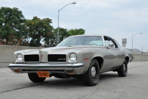 Pontiac : GTO Base Hardtop 2-Door