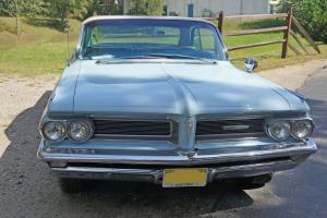 Pontiac : Grand Prix 2-door hardtop