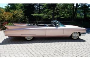 Cadillac : Other 62 Series