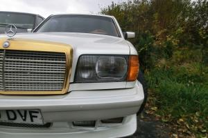 Mercedes-Benz : S-Class SEL