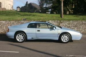 Lotus Esprit Turbo Photo
