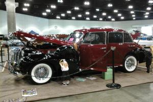 Cadillac : Other 4-door.