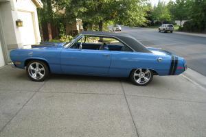 Dodge : Dart 2 door coupe