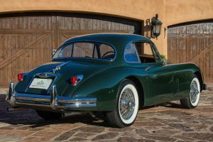 Jaguar : XK Fixed Head Coupe