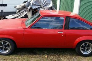 LX Torana Hatchback 308 Turbo 350 in Burpengary, QLD