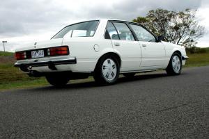 Holden Commodore 1979