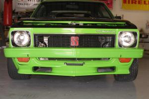 Holden Torana SS 1977 2D Liftback 4 SP Manual 5L Carb Photo