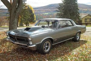 Pontiac : GTO Hardtop