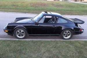 Porsche : 911 Carrera