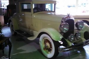 Chrysler : Other MODEL 72