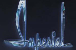 Chrysler : Imperial  2 DOOR CONVERTIBLE