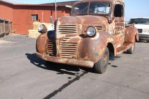 Dodge : Other Pickups Pick Up
