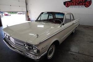 Mercury : Comet All Original 32k 1 owner No Rust Drives Excellent