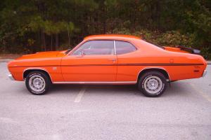 Plymouth : Duster Sport Coupe