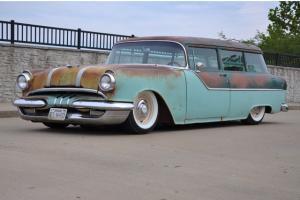Pontiac : Other 2 door wagon