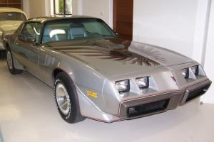 1979 Pontiac Trans AM 10th Anniversary Edition 4 Speed Manual 9889 Miles in East Kurrajong, NSW