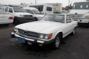 Mercedes-Benz : 400-Series base 2 door coupe