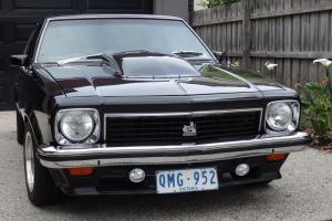 1976 LX Torana Hatchback 12 Months REG NEW Carpet Monaro in Box Hill North, VIC