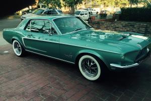 Mustang GT Torana Momaro XY