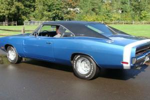 Dodge : Charger 500, 2 door hard top 383 matching #'s