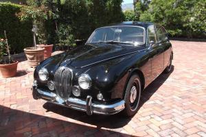 Jaguar : Other Standard