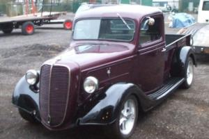 1937 FORD PICKUP HOTROD MUSTANG 302 NOT RATROD CLASSIC