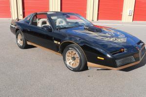 Pontiac : Firebird Trans Am Coupe 2-Door