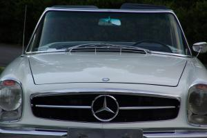 Mercedes-Benz : 200-Series Convertible