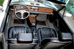 Fiat : Other 2 Door Convertible
