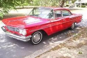1960 Pontiac Catalina in Rockhampton, QLD