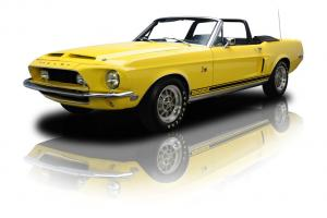 Ford : Mustang GT500KR