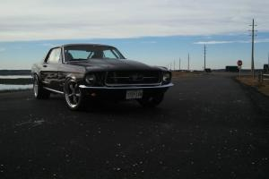 Ford : Mustang CHROME